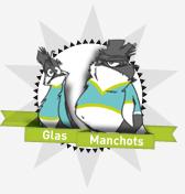 GLAS MANCHOTS